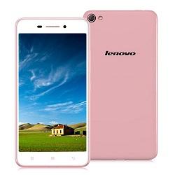 Usuñ simlocka kodem z telefonu Lenovo S650