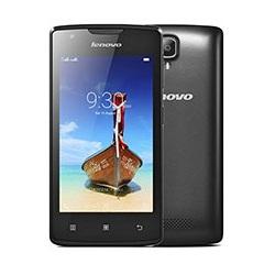 Usuñ simlocka kodem z telefonu Lenovo A1000