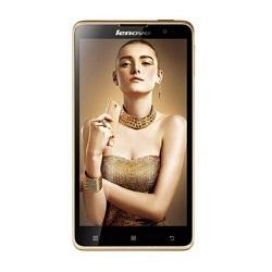 Usuñ simlocka kodem z telefonu Lenovo Golden Warrior A8