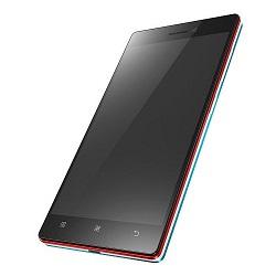 Usuñ simlocka kodem z telefonu Lenovo Vibe X2 Pro