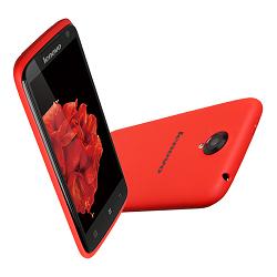 Usuñ simlocka kodem z telefonu Lenovo S820