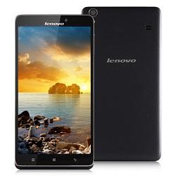 Usuñ simlocka kodem z telefonu Lenovo Golden Warrior Note 8