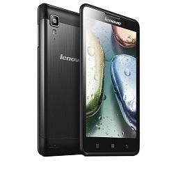 Usuñ simlocka kodem z telefonu Lenovo P780