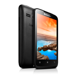 Usuñ simlocka kodem z telefonu Lenovo A316i