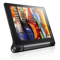 Usuñ simlocka kodem z telefonu Lenovo Yoga Tab 3 8.0