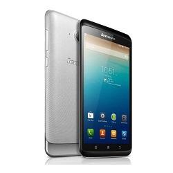 Usuñ simlocka kodem z telefonu Lenovo S930