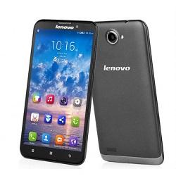 Usuñ simlocka kodem z telefonu Lenovo S939