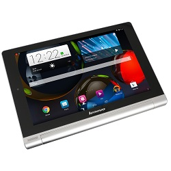 Usuñ simlocka kodem z telefonu Lenovo Yoga Tablet 10 HD+