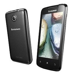 Usuñ simlocka kodem z telefonu Lenovo A390