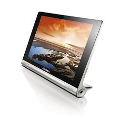Usuñ simlocka kodem z telefonu Lenovo Yoga Tablet 8