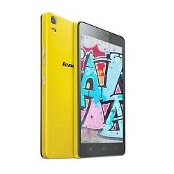 Usuñ simlocka kodem z telefonu Lenovo K3 Note