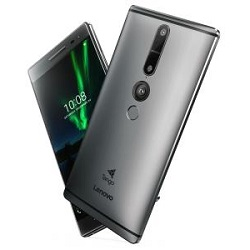 Usuñ simlocka kodem z telefonu Lenovo Phab2 Pro