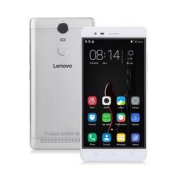 Usuñ simlocka kodem z telefonu Lenovo K5 Note