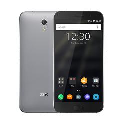 Usuñ simlocka kodem z telefonu Lenovo ZUK Z1