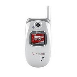 Usuñ simlocka kodem z telefonu LG 5300