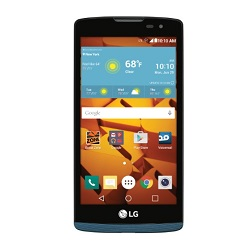 Jak zdj±æ simlocka z telefonu LG Tribute 2