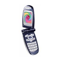 Usuñ simlocka kodem z telefonu LG G7110