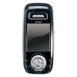 Usuñ simlocka kodem z telefonu LG KP4000