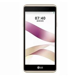 Usuñ simlocka kodem z telefonu LG X Skin