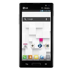 Usuñ simlocka kodem z telefonu LG Optimus L9 P769