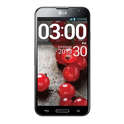 Usuñ simlocka kodem z telefonu LG Optimus G Pro E988