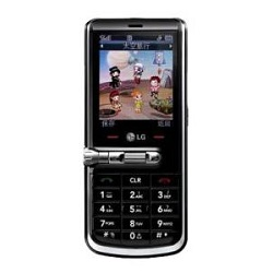 Usuñ simlocka kodem z telefonu LG KG338
