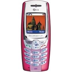 Usuñ simlocka kodem z telefonu LG 5300i