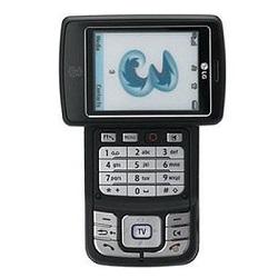 Usuñ simlocka kodem z telefonu LG U900