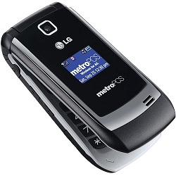 Usuñ simlocka kodem z telefonu LG MN180