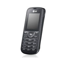 Usuñ simlocka kodem z telefonu LG A225