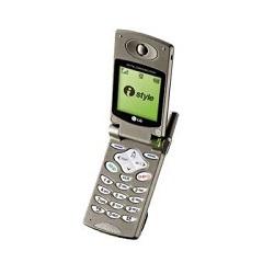 Usuñ simlocka kodem z telefonu LG DM515