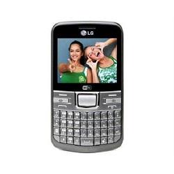Usuñ simlocka kodem z telefonu LG c205