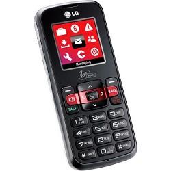 Usuñ simlocka kodem z telefonu LG 101