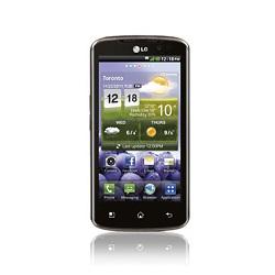 Usuñ simlocka kodem z telefonu LG Optimus LTE