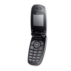 Usuñ simlocka kodem z telefonu LG KG375