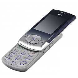 Usuñ simlocka kodem z telefonu LG KF245
