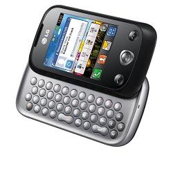 Usuñ simlocka kodem z telefonu LG Etna