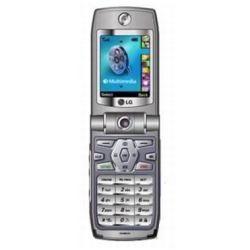 Usuñ simlocka kodem z telefonu LG K8000
