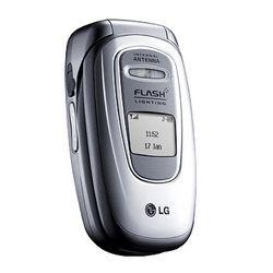 Usuñ simlocka kodem z telefonu LG C2100