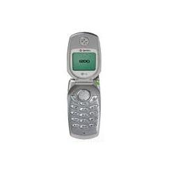 Usuñ simlocka kodem z telefonu LG 1200