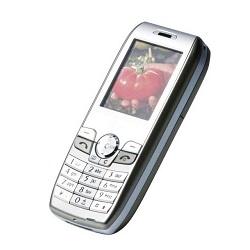 Usuñ simlocka kodem z telefonu LG L3100