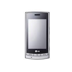 Usuñ simlocka kodem z telefonu LG Viewty GT