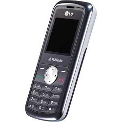 Usuñ simlocka kodem z telefonu LG KP105a