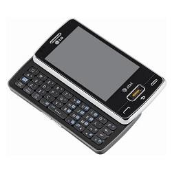Usuñ simlocka kodem z telefonu LG Monaco