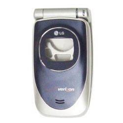 Usuñ simlocka kodem z telefonu LG VX4400