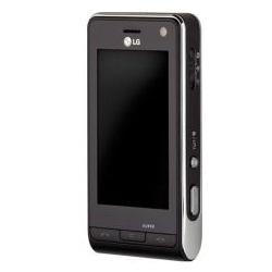 Usuñ simlocka kodem z telefonu LG U990