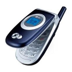 Usuñ simlocka kodem z telefonu LG C2200