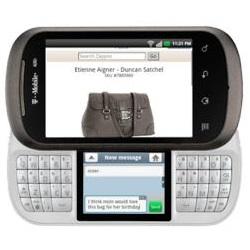 Usuñ simlocka kodem z telefonu LG DoublePlay C729