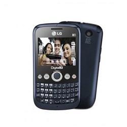 Usuñ simlocka kodem z telefonu LG X350