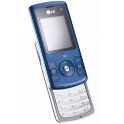Usuñ simlocka kodem z telefonu LG KU385